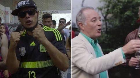 Choque de 'himnos' de las dos Españas: ¿puede Marta Sánchez unir todo esto?