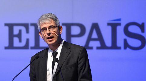 La plantilla de 'El País' da su visto bueno a Javier Moreno como nuevo director