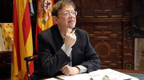 La Generalitat valenciana dará ayudas de 150 euros a trabajadores afectados por un ERTE