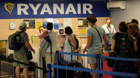 El 'cierre' de la web de Ryanair podría vulnerar la ley de consumo, según FACUA