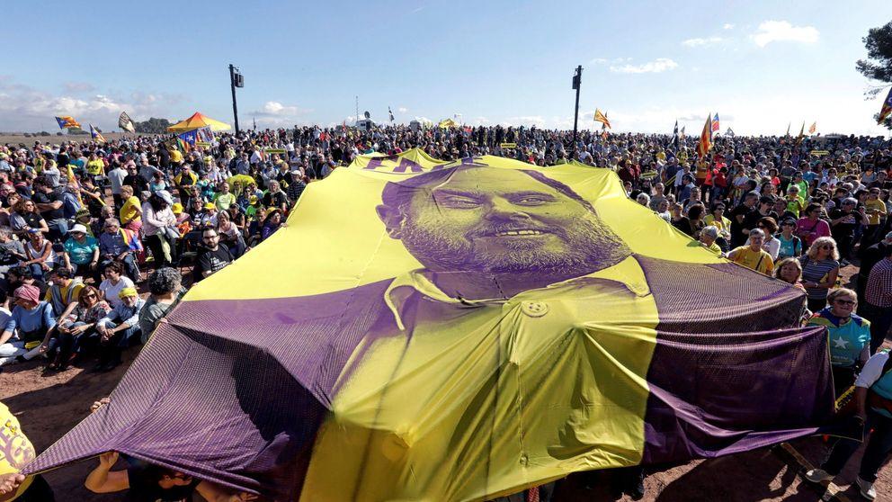 La Generalitat confirma el segundo grado para los líderes del 'procés' presos
