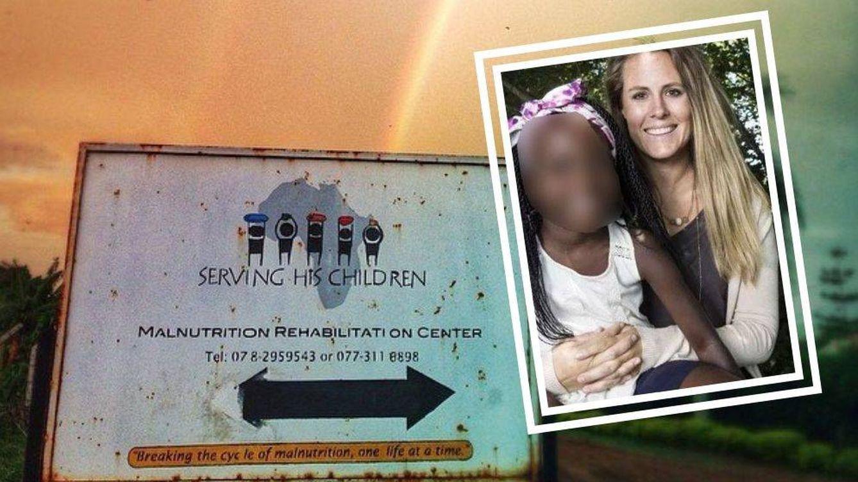 África contra el complejo de 'salvador blanco': a juicio por la muerte de 105 niños