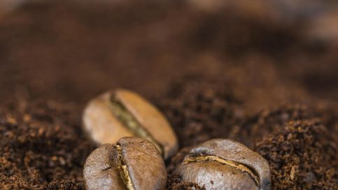 El café tiene quinientas veces más antioxidantes que la vitamina C