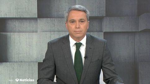 Vicente Vallés arrasa con esta pieza sobre Sánchez y los indultos a independentistas