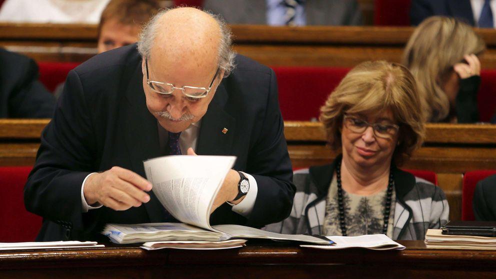La Generalitat vehicula 570 millones a través de fundaciones