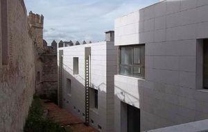 Interior vende el Castillo de Maqueda (Toledo) por 7,47 millones de euros