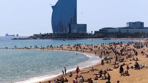 ¿Qué pasaría en España si el nivel del mar subiera 18 metros? Ya pasó antes