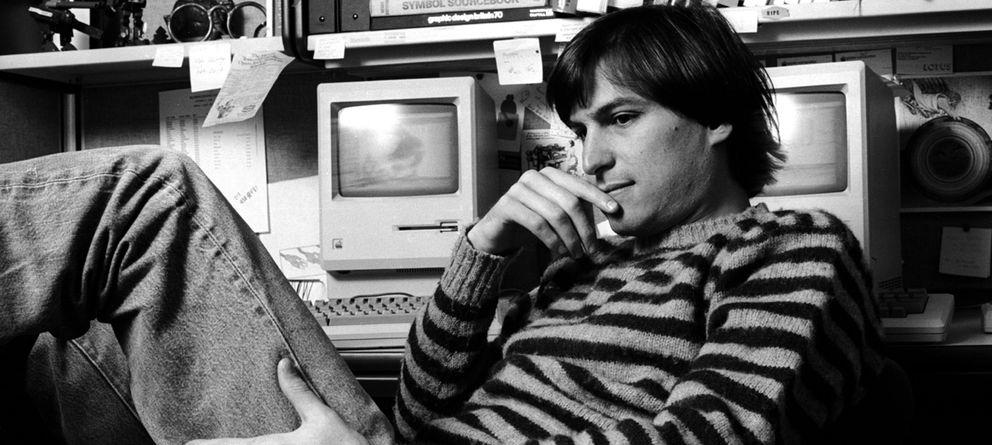 Foto: Sin PowerPoint y sin distracciones: así eran las reuniones con Steve Jobs