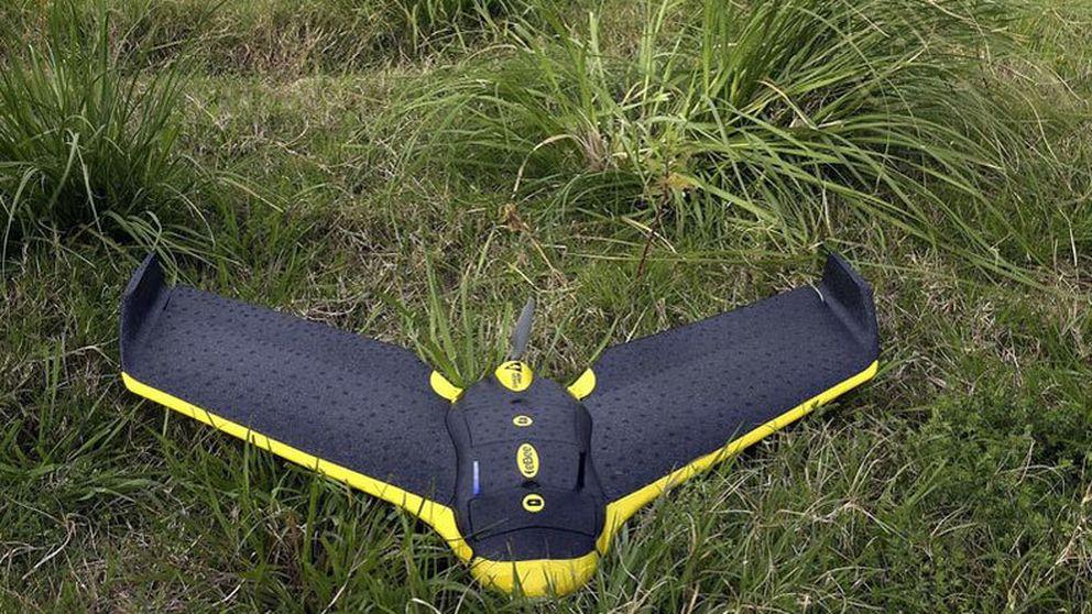 Argentina utiliza 'drones' para cazar a evasores de impuestos