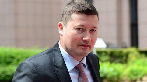 Martin Selmayr, el hombre que ha sacado de quicio a Theresa May