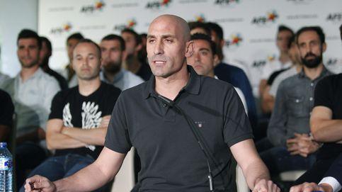 Los cinco motivos por los que AFE va a una huelga  apoyada por 50 futbolistas