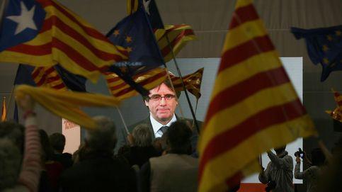 Puigdemont denuncia represalias en Soto del Real a Jordi Sánchez por hacer campaña