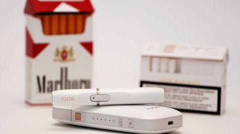 Philip Morris (Marlboro) tumba una sanción de Economía por publicitar el IQOS