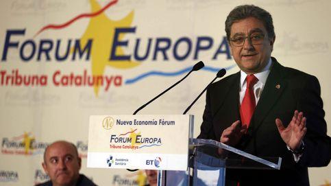 Enric Millo admite una negociación discreta del Estado con la Generalitat