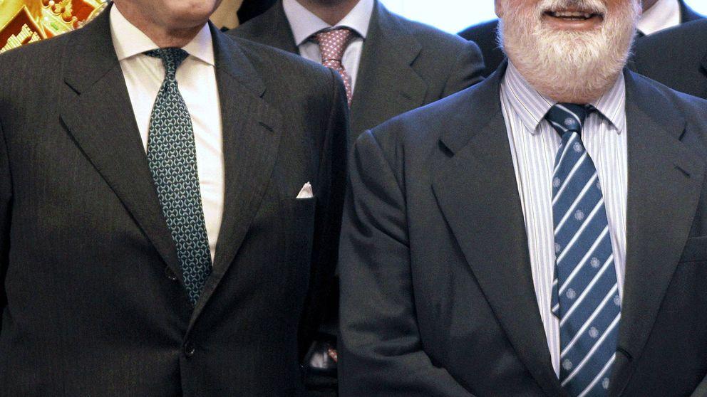 Tragsa cesa a su gerente en Madrid, Javier de Miguel, implicado en las tarjetas VIP