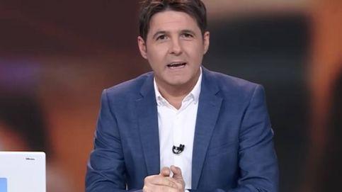 El motivo por el que Jesús Cintora no presenta 'Las cosas claras' en TVE