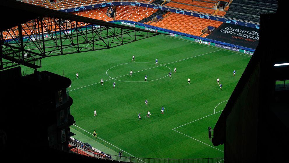 Valencia - Atalanta en directo: resumen, goles y resultado
