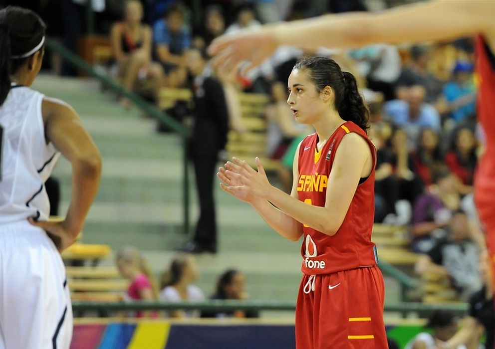 Foto: Salvadores se llevó el MVP (FOTO: FIBA.COM)