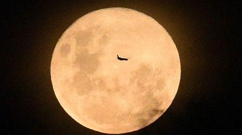 Luna llena en Sídney
