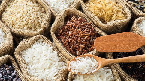 La verdad sobre el arroz: ayuda a adelgazar