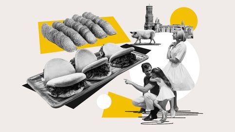Dónde come McCoy | Cinco tesoros gastronómicos que debes de probar