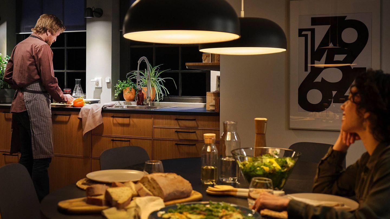 Trucos de Ikea para ahorrar energía. (Cortesía)