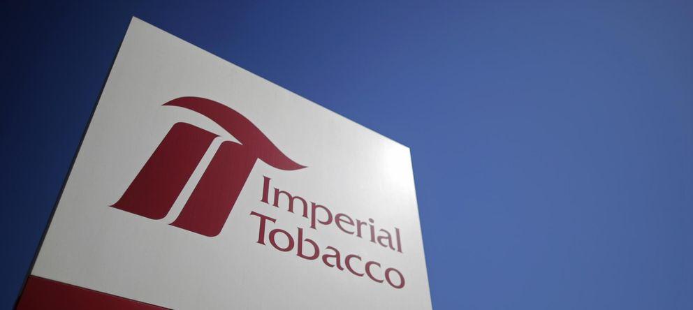 Foto: Imperial Tobacco venderá parte de Logista para sacarla a Bolsa en España