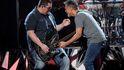 Muere a los 65 años Eddie Van Halen, icono del rock y cofundador de Van Halen