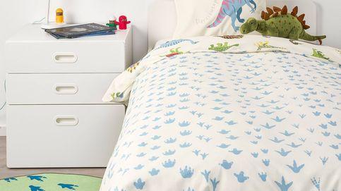 Los más pequeños quedarán encantados con estas fundas nórdicas de Ikea para ellos