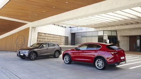 El resurgir de Alfa Romeo con el Stelvio
