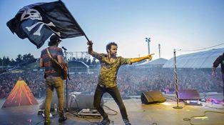 Seis motivos por los que el Viña Rock es el festival que más paga a la SGAE de España