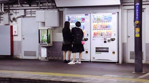 La máquina expendedora de cosméticos que salva tu piel cuando estás de viaje