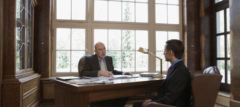 Foto: Los contratadores siguen rigiéndose por las primeras impresiones que causan sus candidatos. (Corbis)