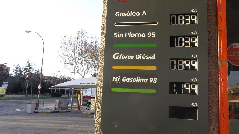 Repsol y Cepsa descartan la compra del 33% de Galp
