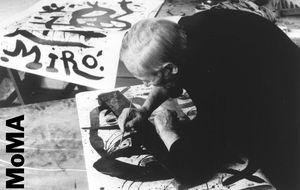 Bautizan un asteroide del sistema solar en honor al pintor Joan Miró