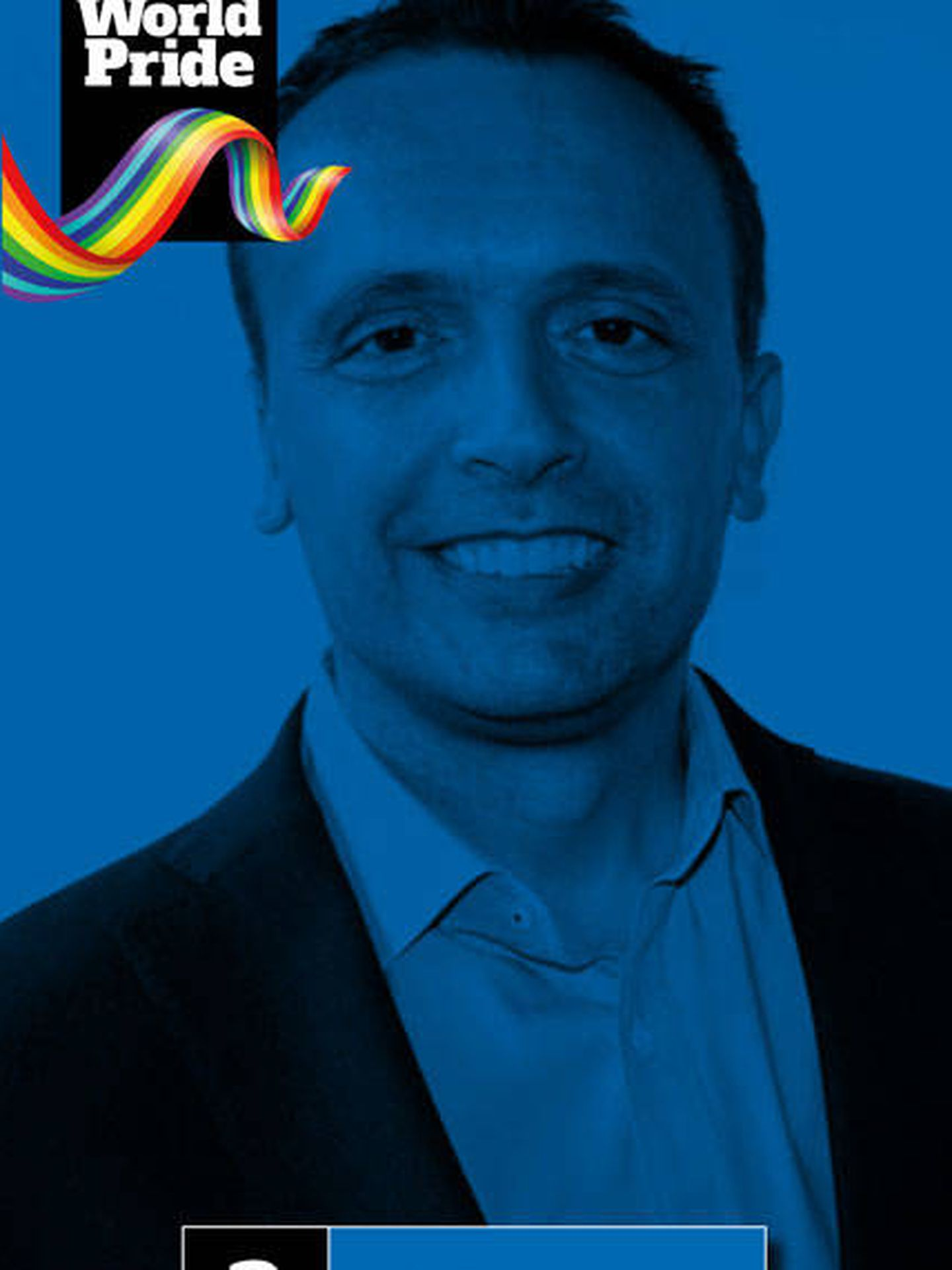 Grabriel Martín, de Accenture