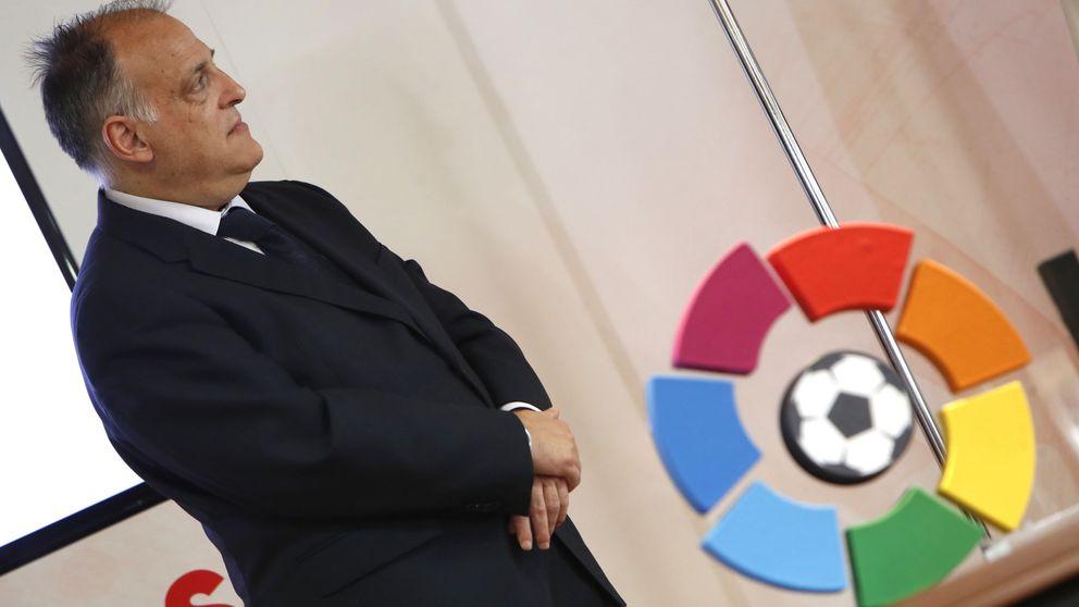 La Liga se plantea jugar fuera de España hasta tres partidos por temporada
