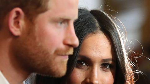 Harry y Meghan muestran cómo hacen sus artesanales invitaciones de boda