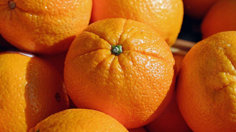 El componente de la naranja que ayuda a perder peso (los científicos no se lo explican)