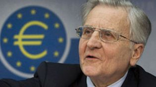 Foto: El BCE vuelve a abrir el grifo de la liquidez por el miedo a la banca española