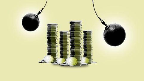 Motín contra la banca: otra 'bola' de 18.000 millones, a punto de noquearla
