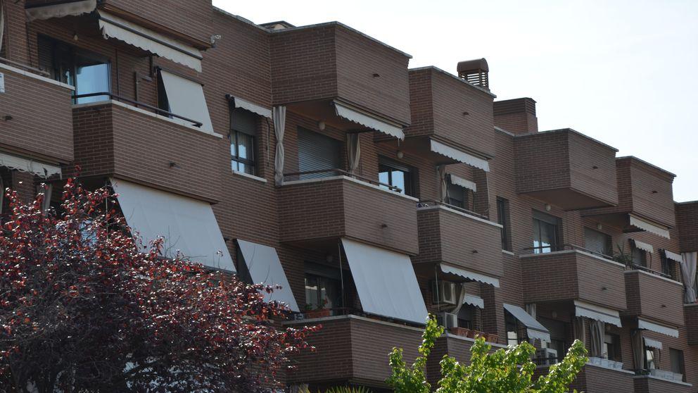 El aumento de las hipotecas puede elevar el precio de las casas en 2015