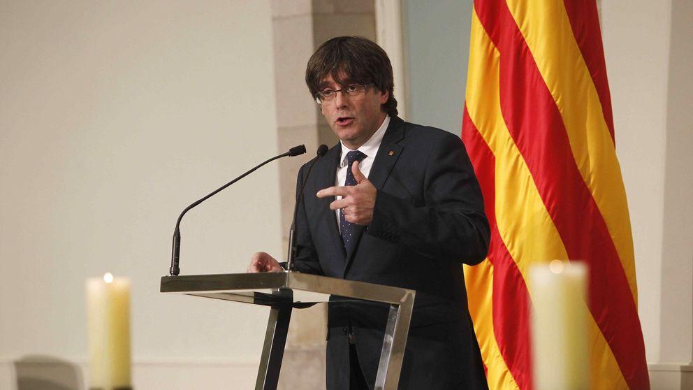 El Gobierno impugna la consejería de Exteriores de la Generalitat y sus leyes rupturistas