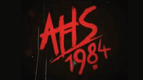 'American Horror Story: 1984', tráiler oficial de la novena temporada