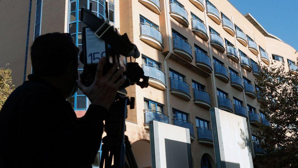 Buffett y matriz en Luxemburgo: el negocio de la residencia del fiestón covid en Valencia