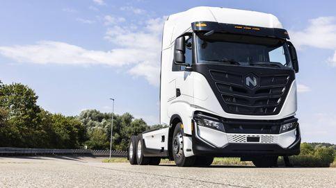 Iveco y Nikola inauguran una fábrica de camiones eléctricos pesados en Alemania