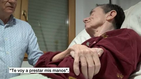 Ángel Hernández será juzgado en 2021 por ayudar a su mujer enferma a morir
