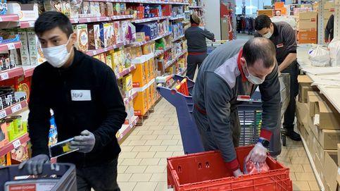 DIA agradece a sus empleados el esfuerzo ante la crisis del Covid con una paga de 250€
