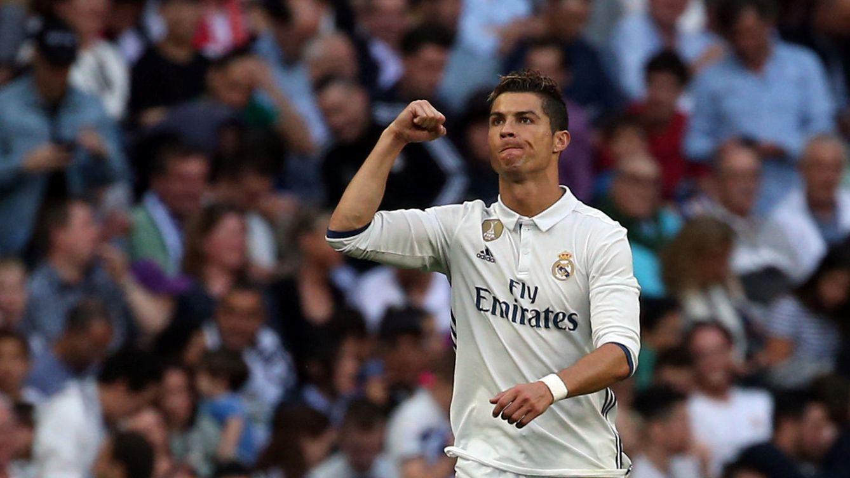 Ronaldo admite que no tributó todo en España aunque no hubo ánimo de defraudar
