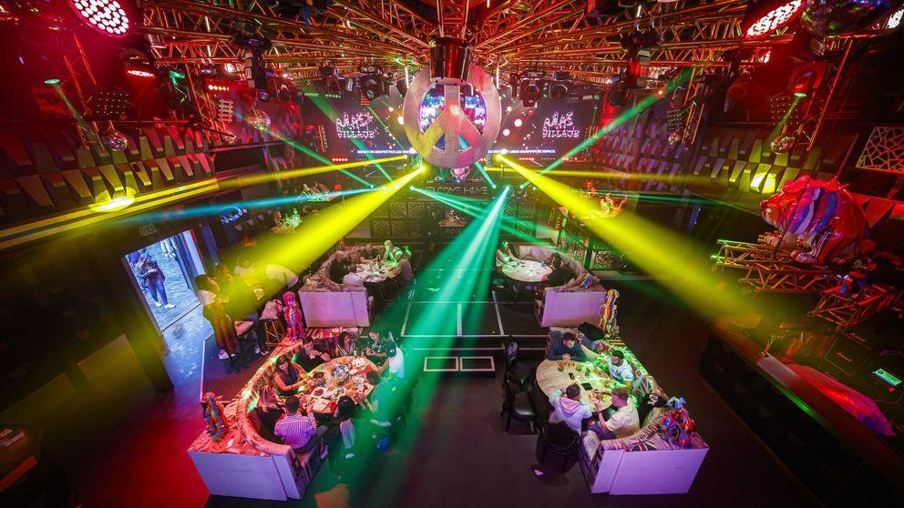 Las discotecas advierten de que no abrirán hasta que no se pueda bailar